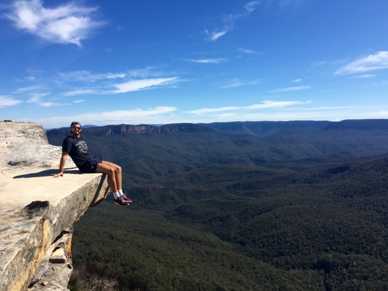 best blue mountains tour